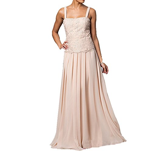 f7d6fcc0031 ... Dresses H.S.D Mother of the Bride Dress Chiffon Long Formal Gowns with  Jacket Coral 18W.   