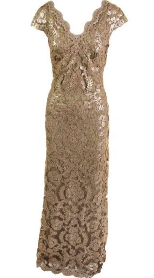 Sequin-Lace-Cap-SLV-Dress.