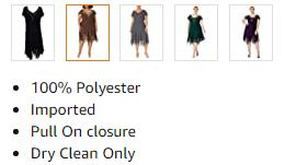 Women's Plus-Size V-Neck Hanky Hem Short Dress2