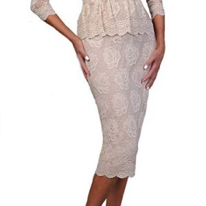 Peplum-0Style-Cocktail-Lace-Dress