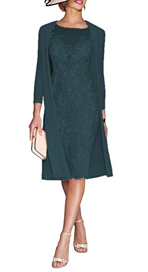 lace-mother-of-the-groom-dresses-tea-length-with-jacket