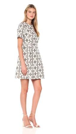 short-sleeve-women-dress